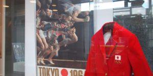 ほんとは誰?64年東京五輪「日の丸カラー」の公式服装のデザイナーは・・・