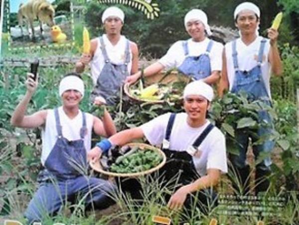 【すごいぞ!】 TOKIOの職人技はじめ、芸能人の持つ意外な資格