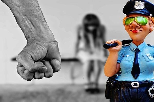 許せない性犯罪!気をつけよう!