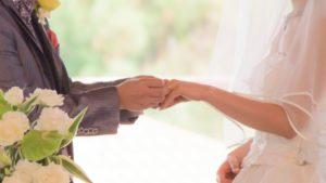 結婚式手のみ