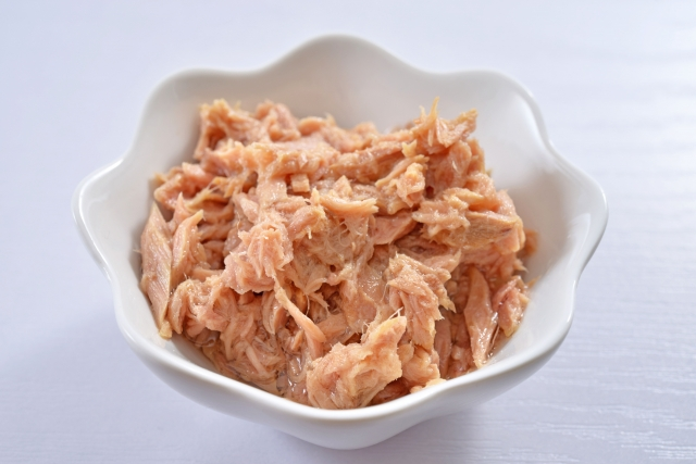 ツナサン、ツナマヨ、ツナスープ、主婦の味方「ツナ」がピンチを救う