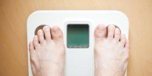 ダイエットで体脂肪を減らそう!