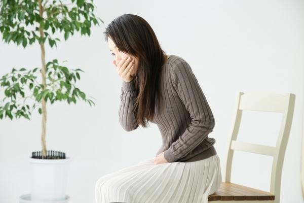 妊娠初期のつわりって体力的にも精神的にもつらいですよね。