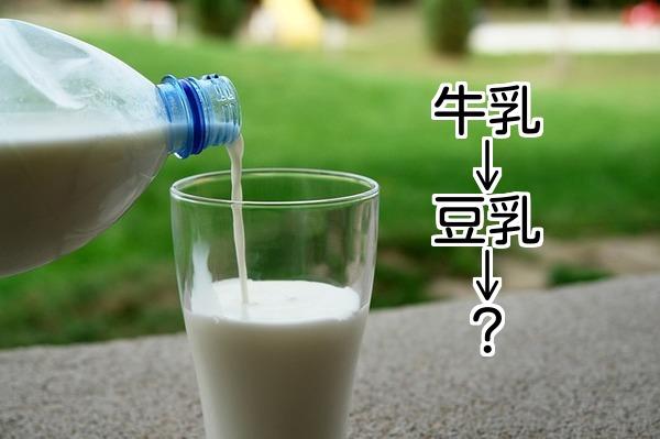 女性必見!美容効果のある「第三のミルク」ってなに?