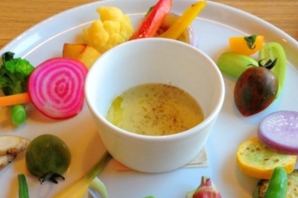 野菜の食べ方、体にいいのは生野菜?それとも温野菜?