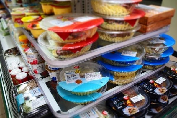 コンビニで「糖質制限ダイエットメニュー」を選んでみよう!太る食べ物・やせる食べ物はどれかな?