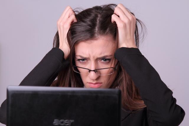 仕事も家事も勉強も疲れない!集中力をアップするコツとは?