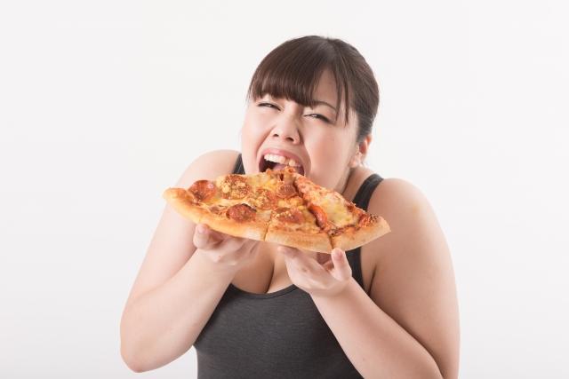 抑えられない食欲はホルモンが関係してるって知ってた?