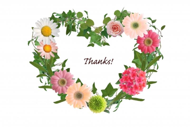 ヤなことあったら「ありがとう」。魔法の言葉でストレス解放