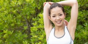 適度な運動ってどのくらい?あなたに合った運動時間と頻度をチェックしてみよう!