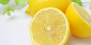 レモンはビタミンCだけじゃない!凄い効果がある!