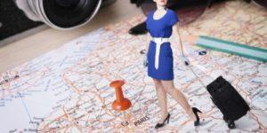 女性に多い旅行中の便秘その対処方法は?