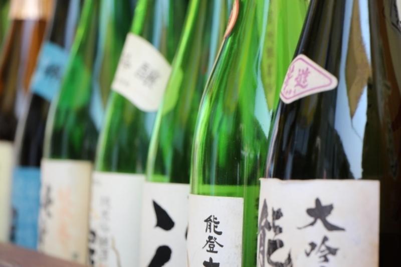 日本酒の化粧水で美肌になろう