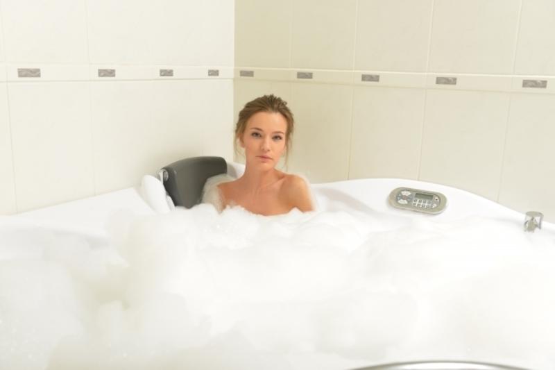 ボディーソープで作る泡風呂!優雅な時間を過ごしましょう